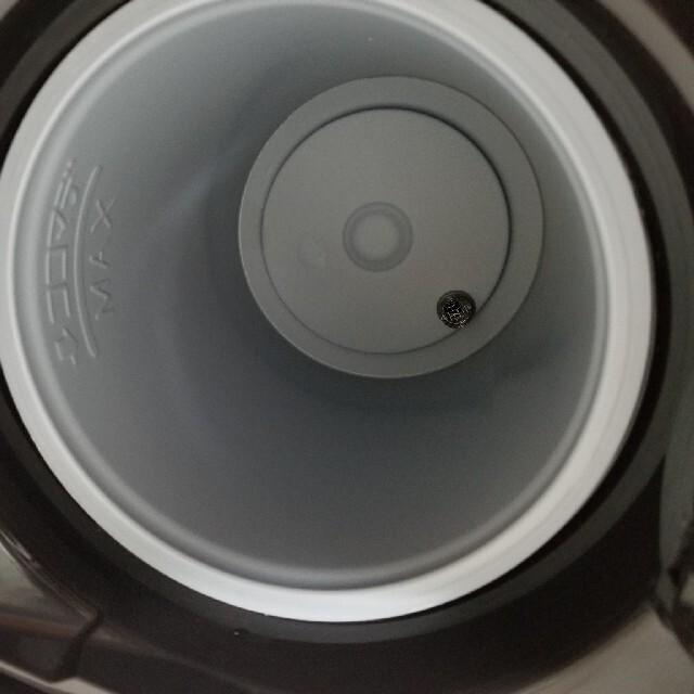 TIGER(タイガー)の【美品】タイガー蒸気レスVE電気まほうびん PIM-A300 スマホ/家電/カメラの生活家電(電気ポット)の商品写真