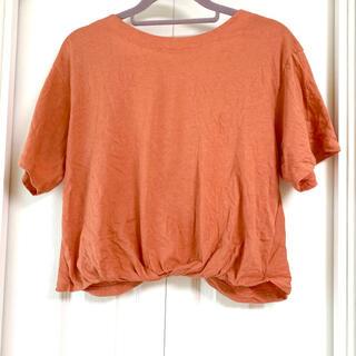 フーズフーチコ(who's who Chico)のTシャツ カットソー トップス(Tシャツ(半袖/袖なし))