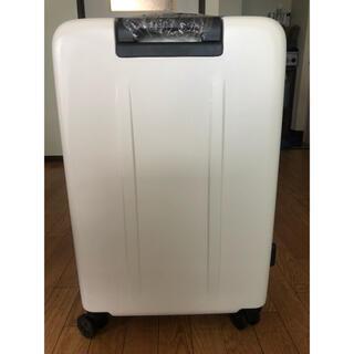 新品 スーツケース(旅行用品)