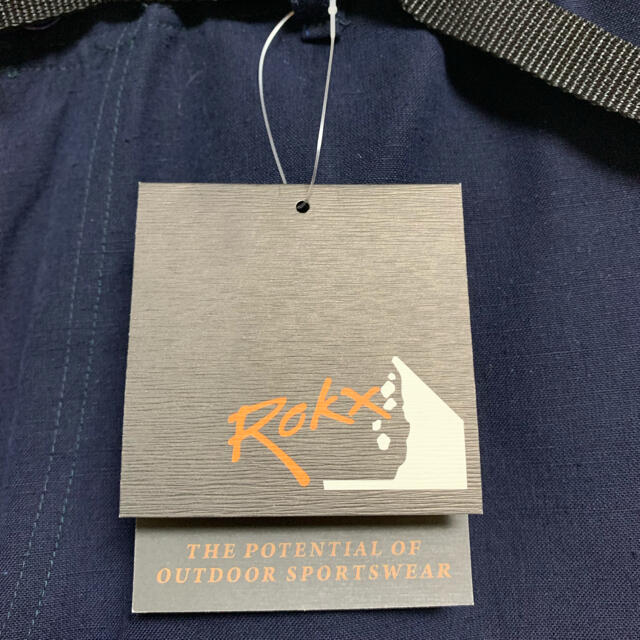 GRAMICCI(グラミチ)のROKX パンツ メンズのパンツ(その他)の商品写真