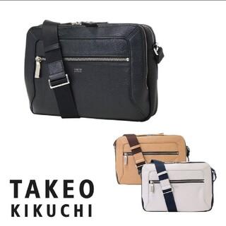 タケオキクチ(TAKEO KIKUCHI)の【50%OFF】タケオキクチ ショルダーバッグ(ショルダーバッグ)