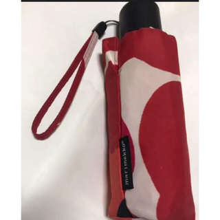マリメッコ(marimekko)のマリメッコ折り畳み傘(傘)