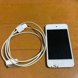 アイポッドタッチ(iPod touch)のiPod touch 第4世代 32GB(ポータブルプレーヤー)