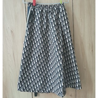 クリスチャンディオール(Christian Dior)のクリスチャンディオールロングスカート(ロングスカート)