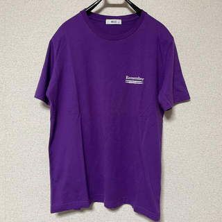 WEGO - ウィゴー ストリートモチーフTシャツ