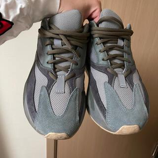 アディダス(adidas)のyeezy boost 700 25.5cm(スニーカー)