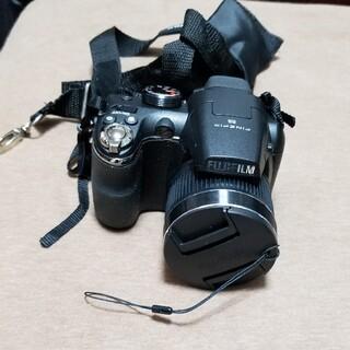 富士フイルム - 富士フイルムFinePix S4000です