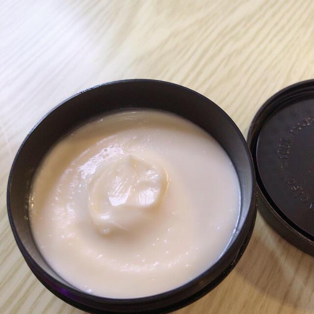 LUSH(ラッシュ)のLUSH 俳句 コスメ/美容のスキンケア/基礎化粧品(クレンジング/メイク落とし)の商品写真