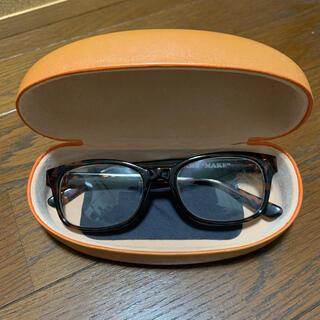 ビームス(BEAMS)のビームス眼鏡MAKE(サングラス/メガネ)
