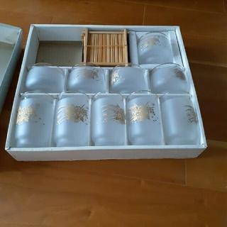トウヨウササキガラス(東洋佐々木ガラス)の佐々木硝子 グラスセット(グラス/カップ)