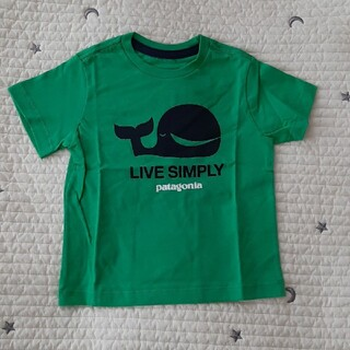 パタゴニア(patagonia)のpatagonia Tシャツ 80(Tシャツ)