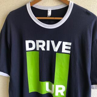 アメリカンアパレル(American Apparel)のフォード ドライブ スクール プリント Tシャツ アメリカ製(Tシャツ/カットソー(半袖/袖なし))