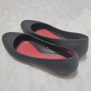 クロックス(crocs)の☆crocs 24センチ(レインブーツ/長靴)