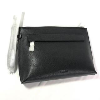 コーチ(COACH)の値下げ‼️新品‼️コーチ メンズ バッグ セカンドバッグ F28614(セカンドバッグ/クラッチバッグ)