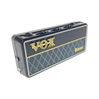 VOX ヘッドフォンアンプ   AP2-BS ボックス(ギターアンプ)