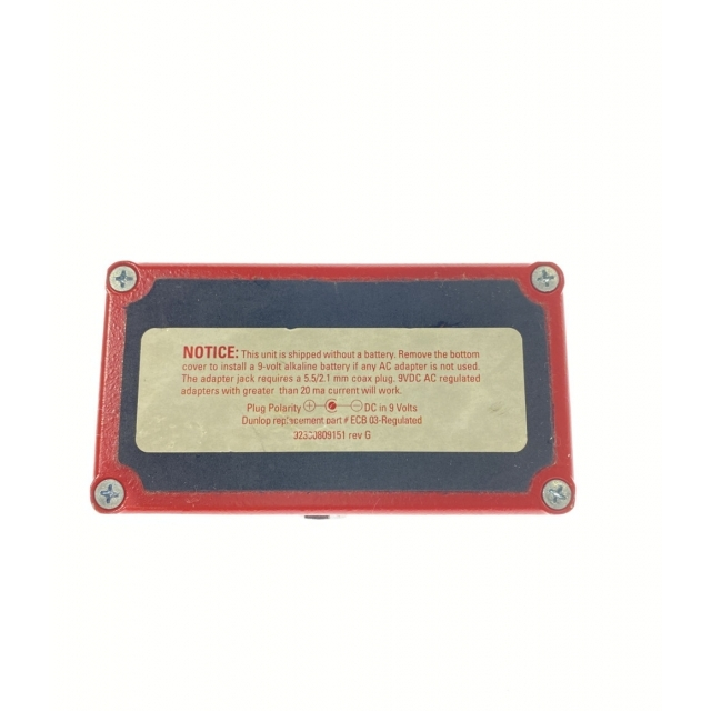MXR コンプレッサー 楽器のレコーディング/PA機器(エフェクター)の商品写真