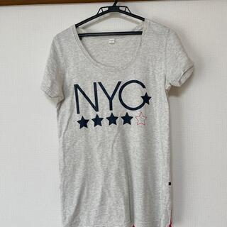 トミー(TOMMY)のTOMMY Tシャツ(Tシャツ(半袖/袖なし))