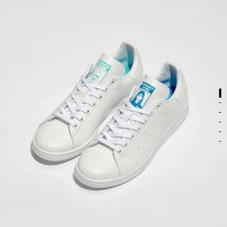 アディダス(adidas)のKYNE× adidas Original Stan Smith 24cm(スニーカー)