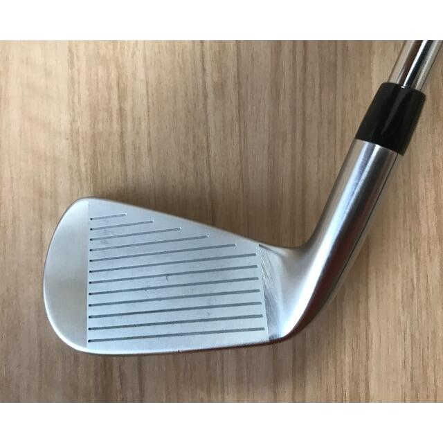 Titleist(タイトリスト)のタイトリストT100 4I スポーツ/アウトドアのゴルフ(クラブ)の商品写真