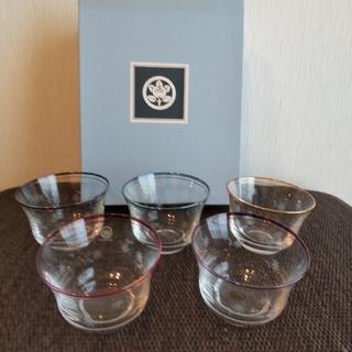 タチキチ(たち吉)のグラス たち吉 創作食器(グラス/カップ)