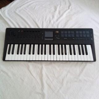 コルグ(KORG)のKORG Taktile-49 ジャンク(MIDIコントローラー)