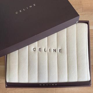 セリーヌ(celine)のCELINE ベロアパッドシーツ 100×205cm(シーツ/カバー)