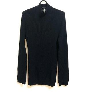 アルマーニ コレツィオーニ(ARMANI COLLEZIONI)のアルマーニコレッツォーニ 長袖セーター 50(ニット/セーター)