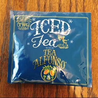 DEAN & DELUCA - TWG Alfonso Tea Iced Teabags