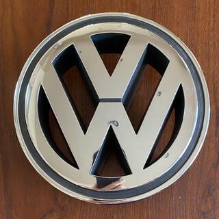フォルクスワーゲン(Volkswagen)の⭐️VW  フォルクスワーゲン ⭐️フロント エンブレム ジェッタ  ゴルフ(車内アクセサリ)
