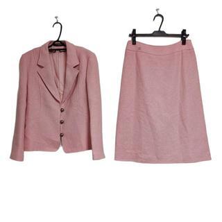 レオナール(LEONARD)のレオナール スカートスーツ サイズ42 L -(スーツ)