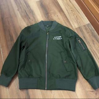 ニシマツヤ(西松屋)のジャケット 130(ジャケット/上着)