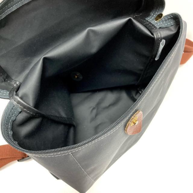 LONGCHAMP(ロンシャン)のLONGCHAMP(ロンシャン) リュックサック - レディースのバッグ(リュック/バックパック)の商品写真