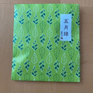 緑茶 五月緑(茶)