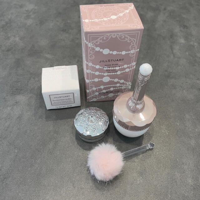 JILLSTUART(ジルスチュアート)のジルスチュアート コスメ/美容のベースメイク/化粧品(フェイスパウダー)の商品写真