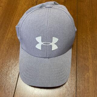 UNDER ARMOUR - アンダーアーマー キャップ 帽子