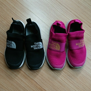 THE NORTH FACE - THE NORTH FACE Ultra Low III 18cm 2足