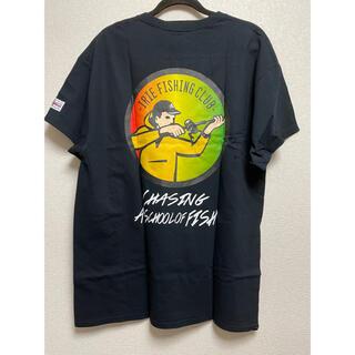 アイリーライフ(IRIE LIFE)の未使用 IRIE FISHING CLUB アイリーフィッシングクラブ Tシャツ(Tシャツ/カットソー(半袖/袖なし))