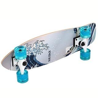 ビーズ(be-s)のスケートボード DUB STACK DBS-14(スケートボード)