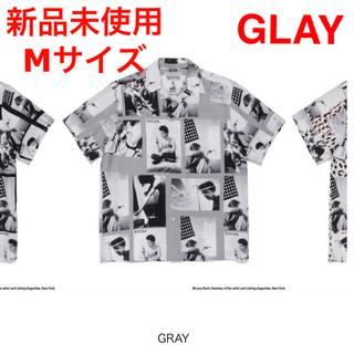 """ワコマリア(WACKO MARIA)のWACKO MARIA  LARRY CLARK """"TULSA"""" M GLAY(シャツ)"""