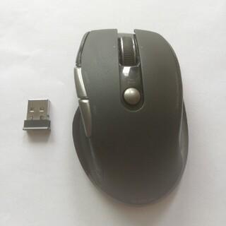 エレコム(ELECOM)の無線マウス M-KN1DB カウネット限定(PC周辺機器)