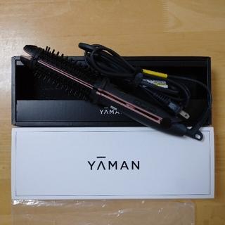 ヤーマン(YA-MAN)の★値下げ★ヤーマン ヘアアイロン HC-13B(ヘアアイロン)