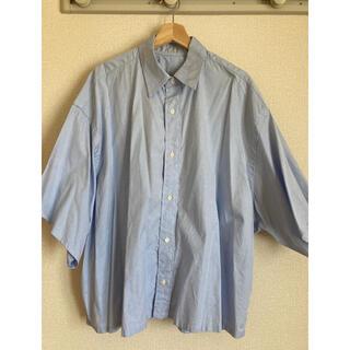 ワンエルディーケーセレクト(1LDK SELECT)のsillage シャツ(シャツ)
