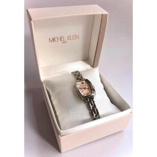 MICHEL KLEIN - ミッシェルクラン 時計