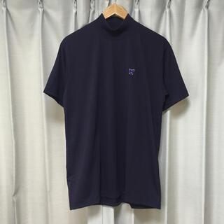 ニードルス(Needles)のNeedles 21SS モックネックTシャツ(Tシャツ/カットソー(半袖/袖なし))