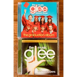 Glee / The Graduation Album, Volume 3 2枚(テレビドラマサントラ)