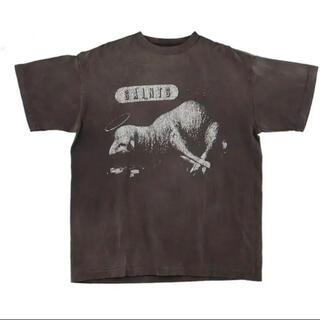 LADY MADE - SAINT MICHAEL Tシャツ セントマイケル XL