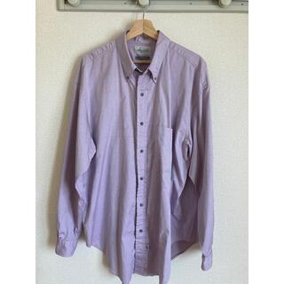 ワンエルディーケーセレクト(1LDK SELECT)のmarvine pontiak shirt makers(シャツ)