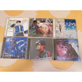 寺島拓篤 CD(声優/アニメ)