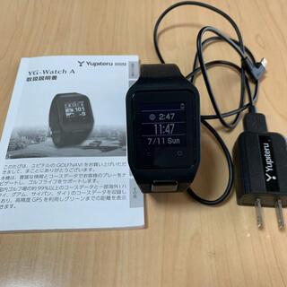 ユピテル YG-Watch A 凌駕