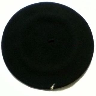 アニエスベー(agnes b.)のももみ様専用♡未使用☆アニエスベレー帽(ハンチング/ベレー帽)